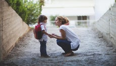 How Do You Write a Child Support Agreement Letter?
