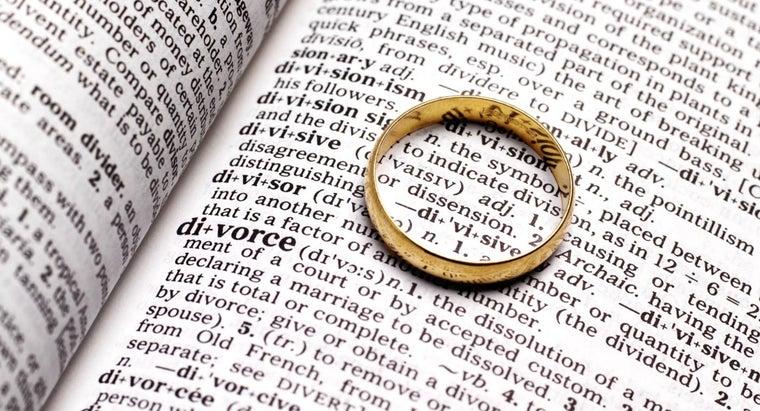 write-divorce-agreement