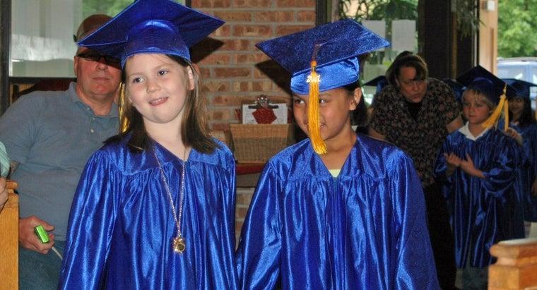 write-kindergarten-graduation-speech