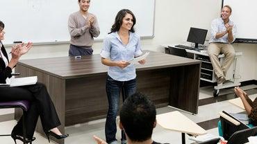 How Do You Write a Leadership Speech?