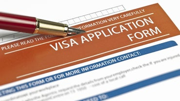How Do You Write a Letter to Support a Visa Application?