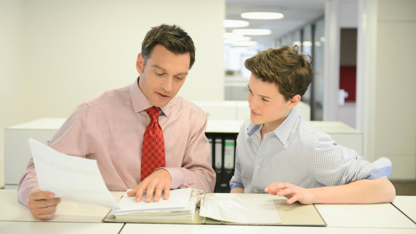 How Do You Write a Report on Work Experience? | Reference com