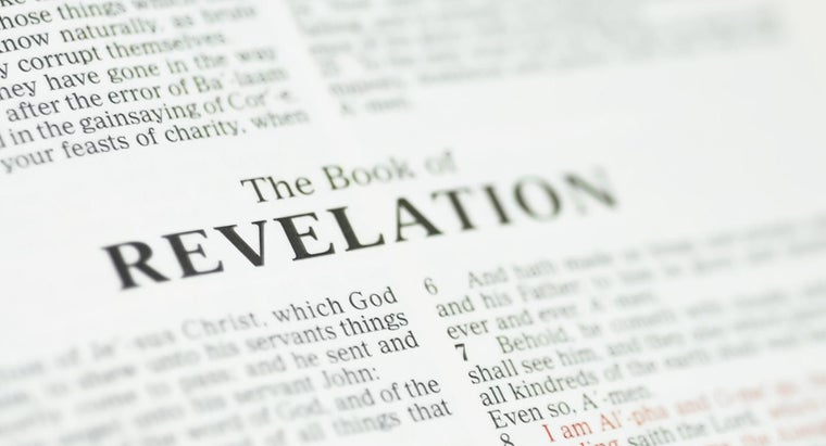 wrote-book-revelation