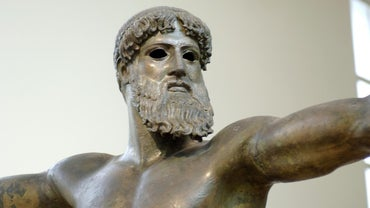 What Are Some of Zeus' Personality Traits?