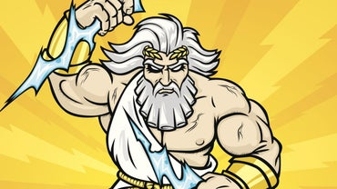 What Was Zeus's Physical Appearance?