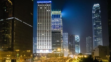 What Is the Zip Code of Hong Kong?