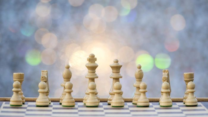 What Are the Basic Rules of Chess?