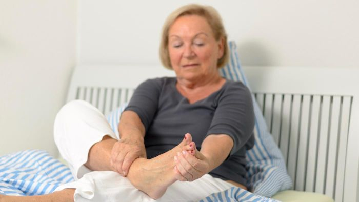 What Are Some Treatments for Gout?