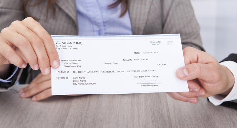What Are Employee Payroll Cards Used For?