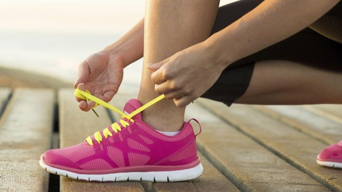 What Are the Causes of Sweaty Feet?