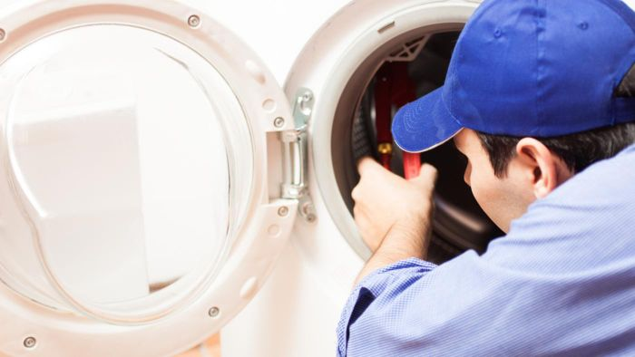 What Repair Parts Can Help Fix Whirlpool Washers?
