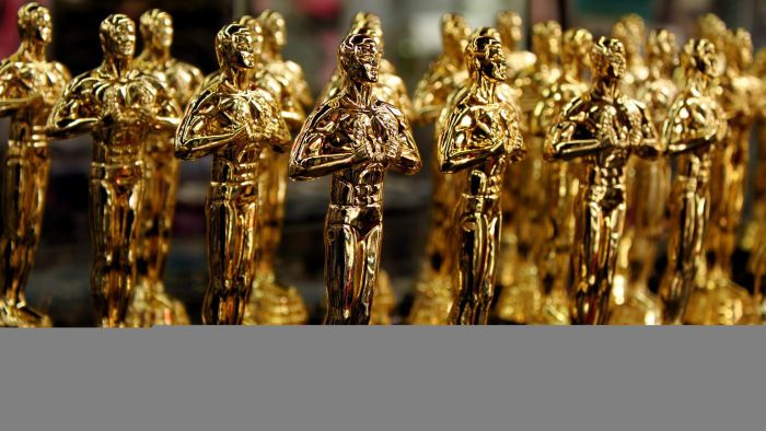 Where Can You Find a List of Oscar Winners?