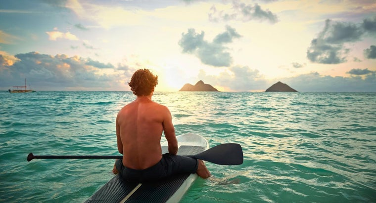 Which Is the Best Means of Travel Between Islands in Hawaii?