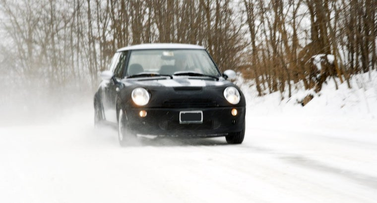 Are There Any Common Problems Linked to the Mini Cooper?