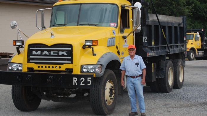 How Do You Find New Mack Trucks for Sale?