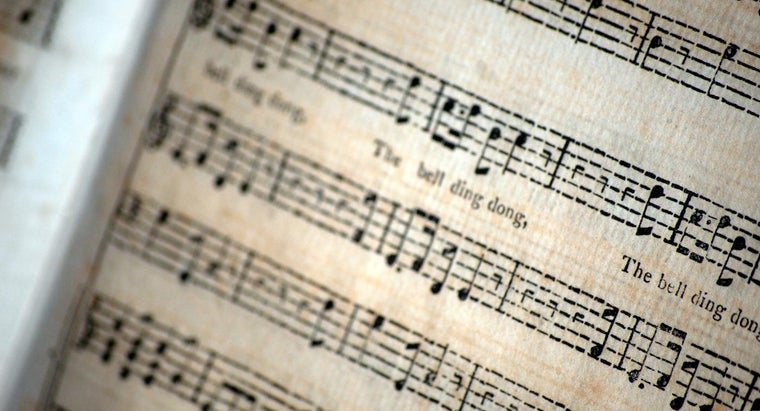 Where Can You Sell Old Sheet Music?
