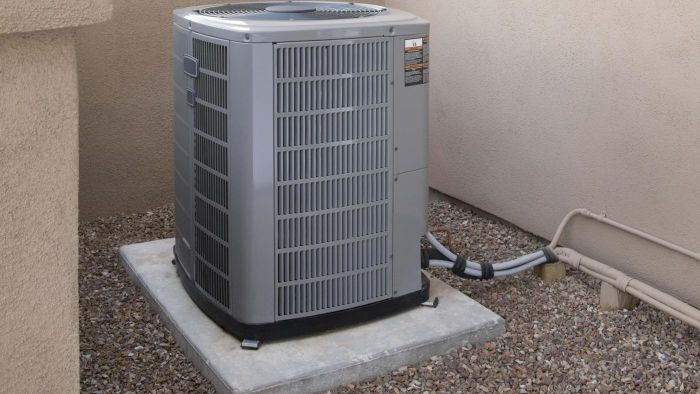 What Are the Various Models of Air Conditioners Offered by Trane?