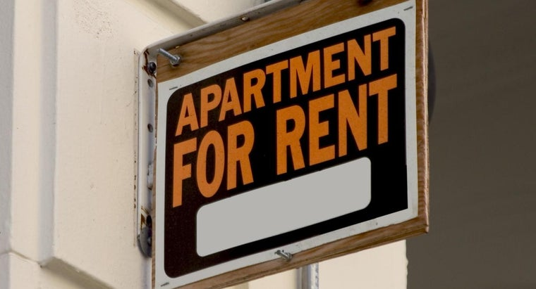 What Is a Renter's Assistance Program?