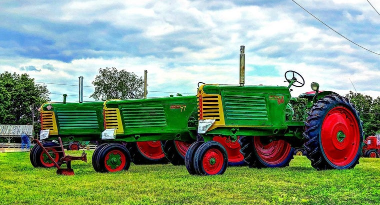 Where Can You Buy Tractor Tires Online?