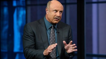 Where Can You Find Information About Dr. Phil's Personal Life?