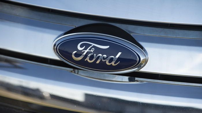 What is the official website for Ford?
