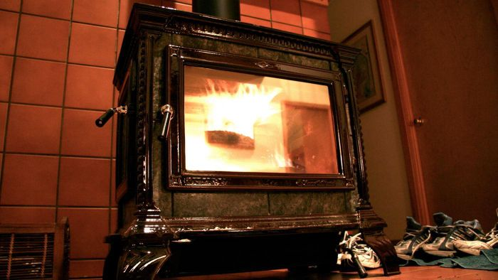 How Do You Choose the Right Wood Stove?