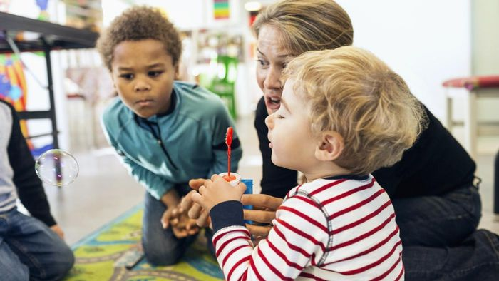 What Are Some Free Games and Activities for Kindergarten Children?