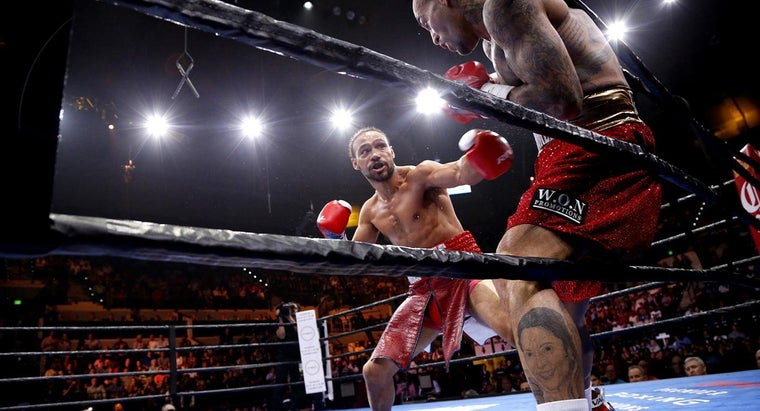 What Is HBO Boxing?