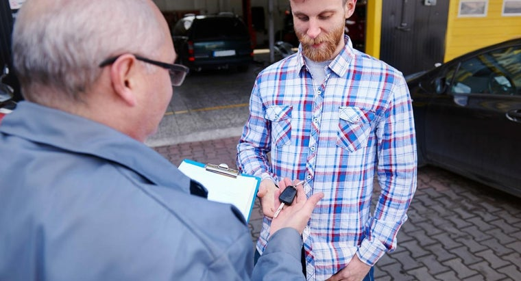 Where Can You Get a Replacement for an Automobile Key?
