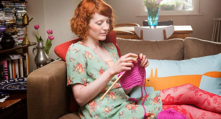 What Are Some Good Knitting Resources for Beginners?