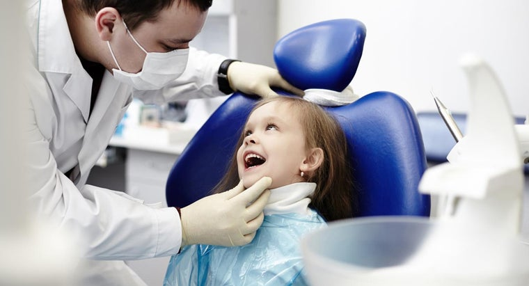 What Are Some Tips for Choosing a Dentist for Your Child?