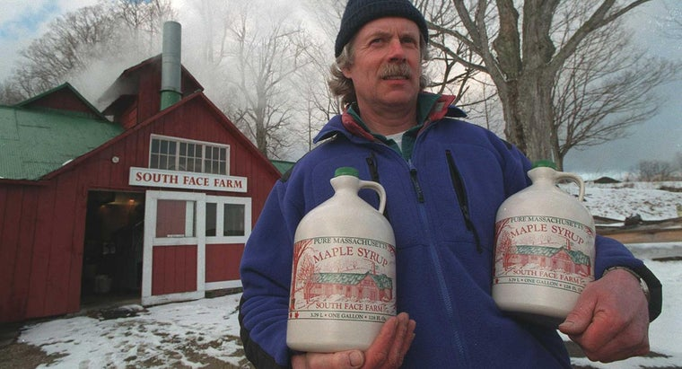 What Are the Supplies Needed for Making Maple Syrup?