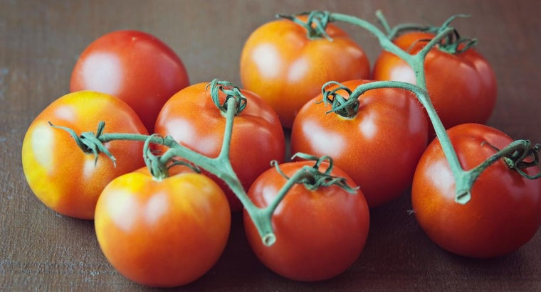 How Do You Ripen Tomatoes Indoors?
