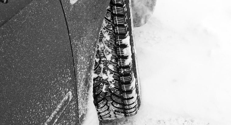 What Are the Some Good Winter Tires?