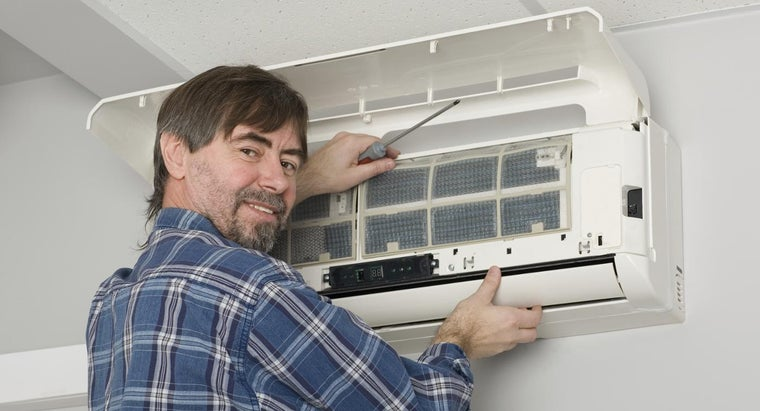 How Is an Air Conditioner Made?