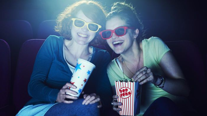 How Do You Find Showtimes for AMC Movie Theaters?