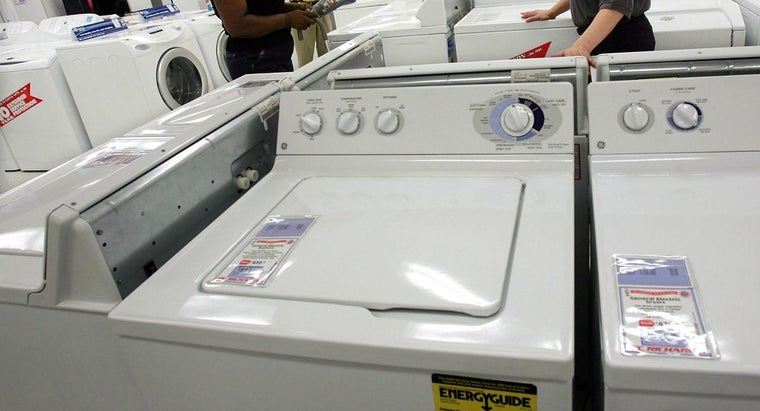What Are the Best Top Loading Washer and Dryer Sets?