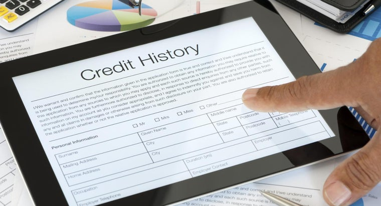 Can You Rent an Apartment With Bad Credit?
