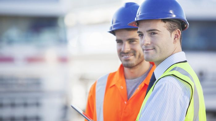 How Do You Become Certified to Be a Safety Officer?
