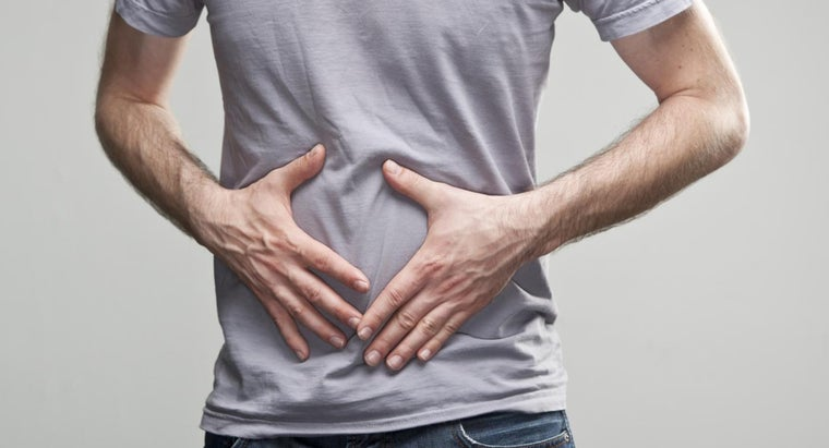 What Are Some Sour Stomach Causes?