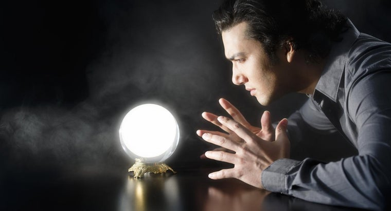 What Are Some Ways to Find Local Psychic Readings?