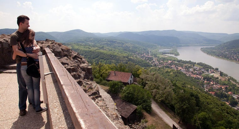 What Is the Danube River?