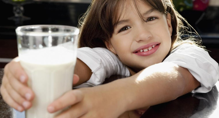 How Can You Tell If Milk Is Fresh?
