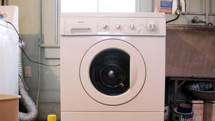 How Do You Decide the Price When Selling a Used Washer and Dryer?