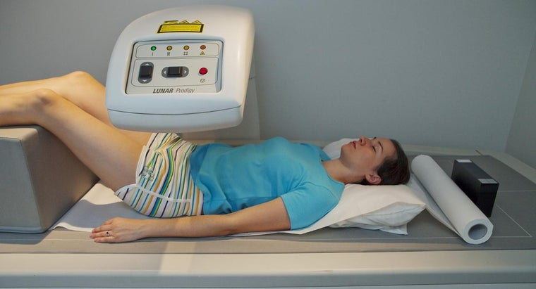 What Should You Expect During a Bone Density Scan?