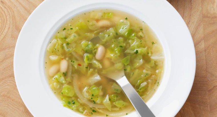 What Is the Miracle Cabbage Soup Diet?