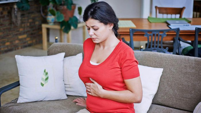 What Causes Heartburn in Women?