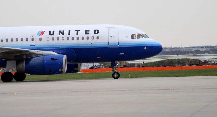 What Regulations Do United Airline Have on Baggage?