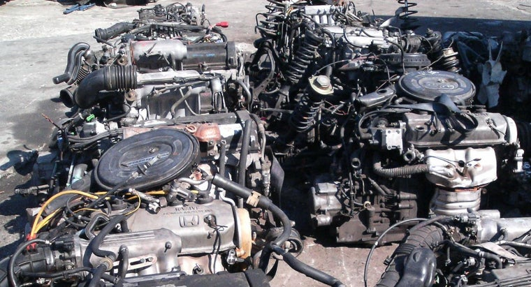 How Can You Find Junk Car Parts Online?