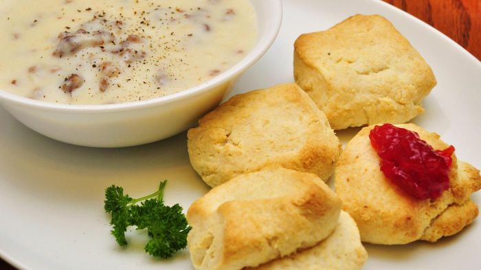 What Is a Quick and Easy Biscuit Recipe?